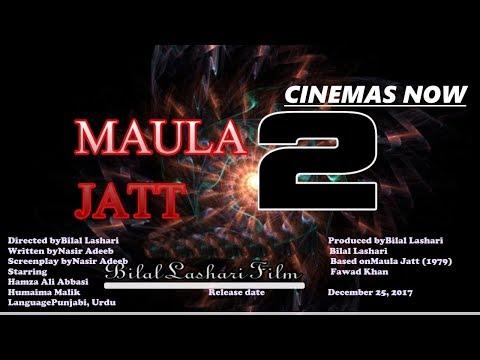 Maula Jatt 2 Official Trailer Releasing Date Fawad Khanhamza Abbasi