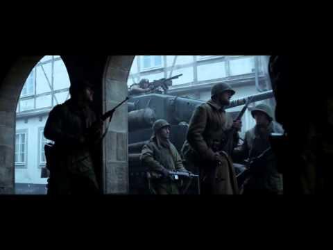 FURY (2014) International TRAILER #2 (Brad Pitt, Shia LaBeouf) Movie HD