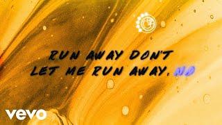 Blink 182   Run Away (Lyric Video)