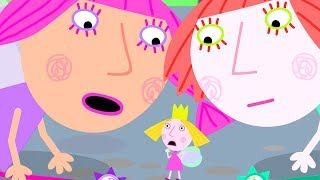 Ben and Holly's Little Kingdom Full Episode Mrs Fig's Magic School | Cartoons for Kids