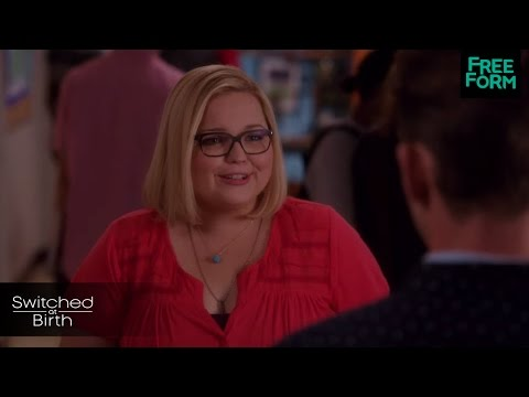Switched at Birth 3.21 (Clip 'Graduation')