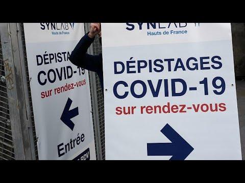 COVID-19: «Πολύ ανησυχητική» η εξέλιξη της πανδημίας – Πάνω από 39 εκατ. τα κρούσματα παγκοσμίως…