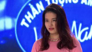 Vietnam Idol 2015 - Tập 4 - Tìm lại giấc mơ - Huyền Trang