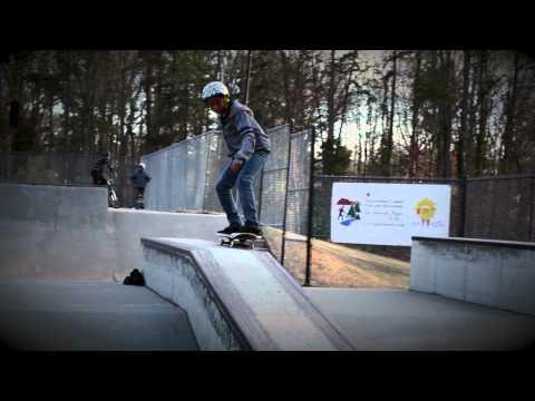 Grayson Skatepark Promo