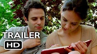 Touched With Fire Official Trailer #1 (2015) Katie Holmes, Luke Kirby Romance Movie HD