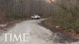 Three Missing People Have Been Found Alive In An Abandoned West Virginia Coal Mine | TIME