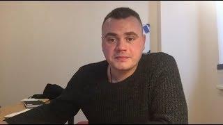 """Отзыв Максима о тренинге Алексея Тароллы """"Три столпа силы"""""""