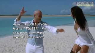 Pitbull   Timber Ft. Ke$ha (OFFICIAL VIDEO) With Lyrics