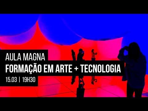 Arte é Tecnologia - Modos de Dosar, com Marcello Dantas
