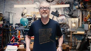 Last Call for Adam's One Day Builds T-Shirt! - Video Youtube