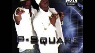 P Square - Say your Love