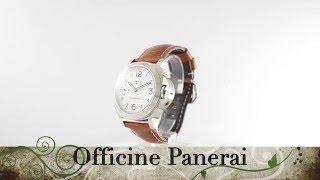 Officine Panerai Luminor Marina OP6567