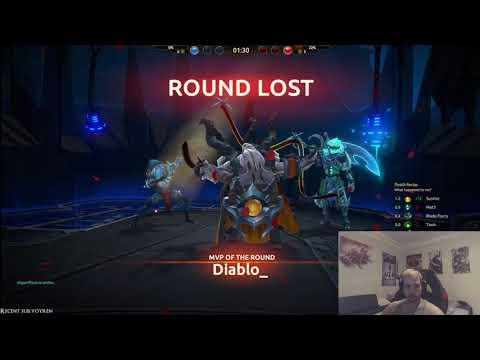 Battlerite :: Group Announcements
