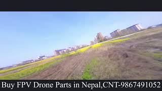 Nepal FPV Drone - Cruising- BUY FPV Racing Drones in Nepal