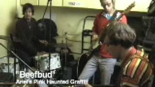 KSCR Ariels Pink Haunted Graffiti Live