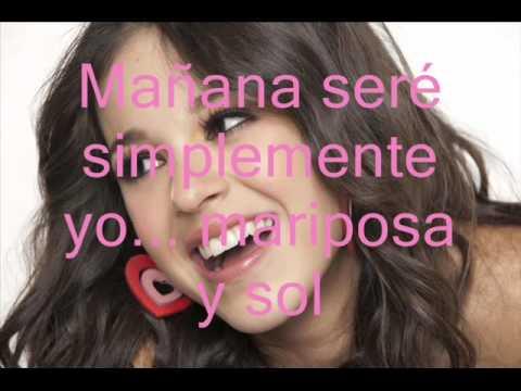 Mariposa Y Sol