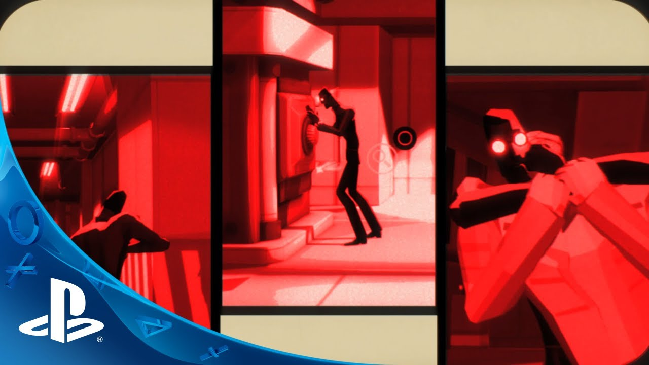 CounterSpy Coming to PS4 This Summer