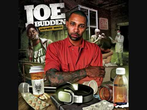 Joe Budden - Halfway House - Anything Goes