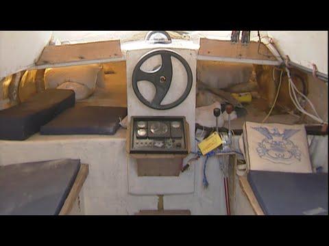 U-Boote und das Kokain