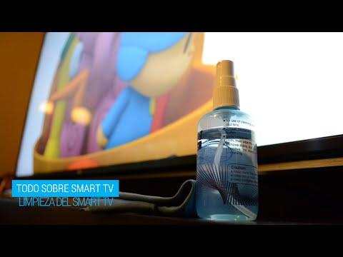 Limpia tu Smart TV con estos simples tips - Episodio 11 #Tutoriales