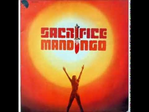 Mandingo - The Snake Pit