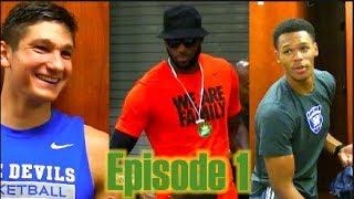 "North Coast Blue Chips ""Brotherhood"" Episode 1   USBA Nationals"