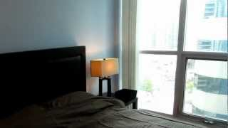 preview picture of video '4968 Yonge St, North York - 1 Bedroom - Furnished Short Term Rentals'