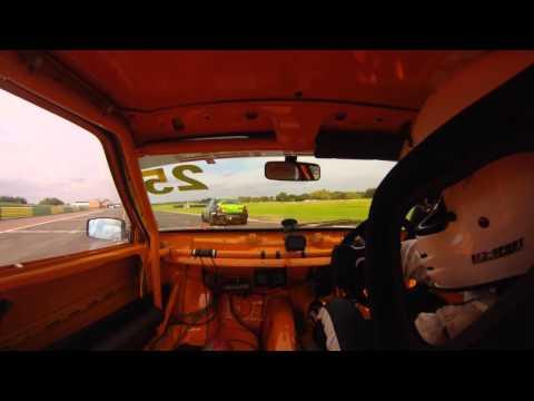 Croft 2015 – Race 2 – Bryan Shrubb