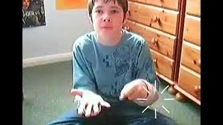 DanTDM Before He Was A Minecraft Star 😳