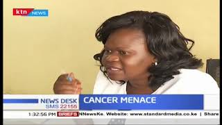 Cancer manace: Bill to make cancer treatment primary health care