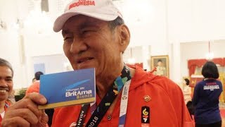 Komentar Kocak Netizen Terkait Bonus Medali Perunggu Bambang Hartono di Asian Games 2018