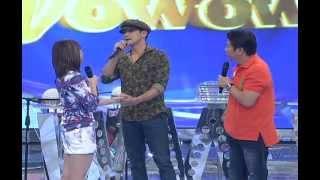 Robin Padilla surprises Mariel on 'Wowowillie'