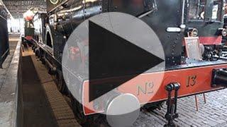 3. 150 Jaar spoor in Oisterwijk deel 3: werken bij het spoor