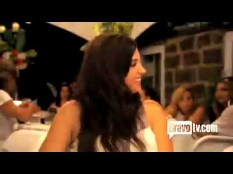 The Real Housewives of New Jersey Season 4 (Sneak Peek)