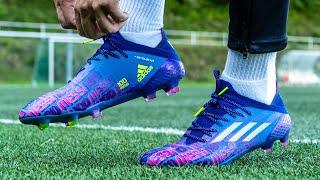 Messi Schuhtest - Adidas X Speedflow.1 Messi Review