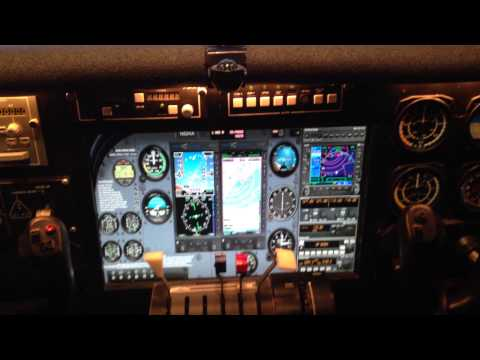 Homebuild FSX Cessna 172 simulator panel - смотреть онлайн на Hah Life