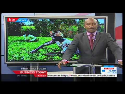 Business Today: Counties accused of laxity in budgets - 23rd January,2017