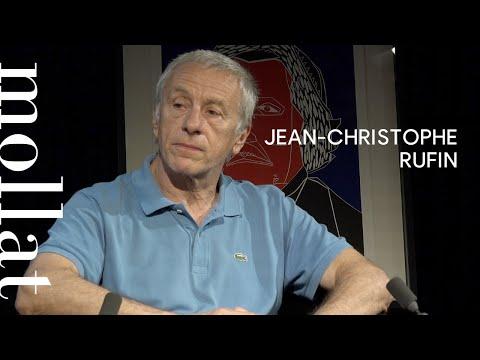 Rencontre JC Rufin