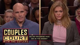 Do Hand Prints On The Hood Of Your Car Mean That You Are Cheating? (Full Episode) | Couples Court
