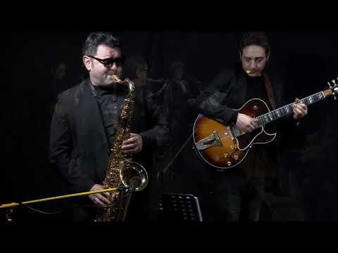BOSSANOVA & JAZZ Duo/Trio TRIO JAZZ e BOSSANOVA Foligno Musiqua
