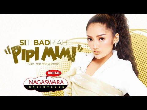 Siti Badriah Putar Perdana Lagu Terbaru Pipi Mimi Di Radio