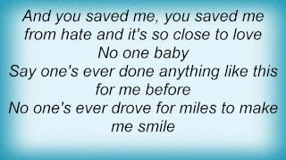 Joss Stone - Drive All Night Lyrics