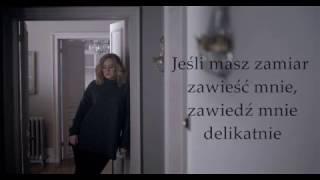 Adele   Water Under The Bridge (Tłumaczenie PL)