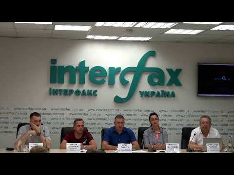 Interfax-Ukraine to host press conference 'Information Attack on PJSC Cherkasyoblenergo'