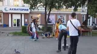 """Кемерово 26 06 2015""""Группа Yarik Ecuador"""""""