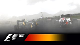 Exclusive Indian GP Preview Video