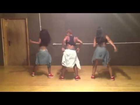 Bobaraba Dance - Ceo Dancers
