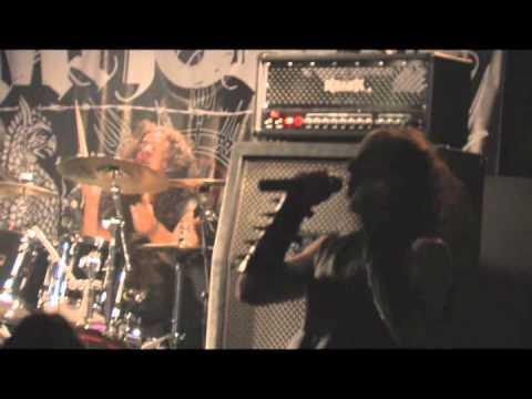 Mhorgl - Nocturnal Blasphemy