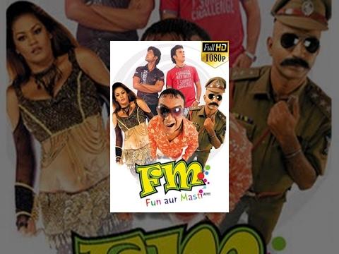 Download FM - Fun Aur Masti (फन और मस्ती ) Full Movie - Aziz Nasser, RK HD Mp4 3GP Video and MP3