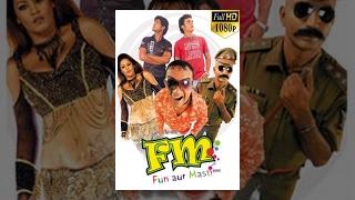 FM  Fun Aur Masti फन और मस्ती  Full Movie  Aziz Nasser RK